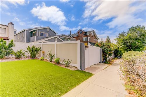 Photo of 365 Alameda Blvd., Coronado, CA 92118 (MLS # 200042608)