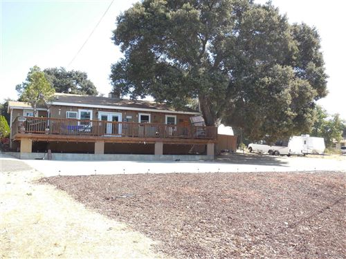 Photo of 2465 Sage Drive, Campo, CA 91906 (MLS # 200047608)