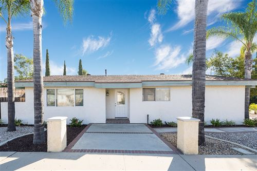 Photo of 13400 Mountainside Dr, Poway, CA 92064 (MLS # 200048608)