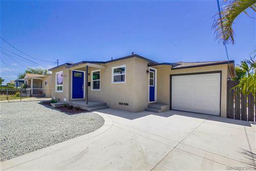 Photo of 2142 Glencoe Dr, Lemon Grove, CA 91945 (MLS # 210020608)