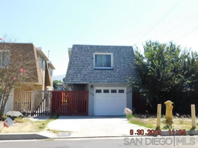 Photo for 405 Paraiso Ave, Spring Valley, CA 91977 (MLS # 190050608)