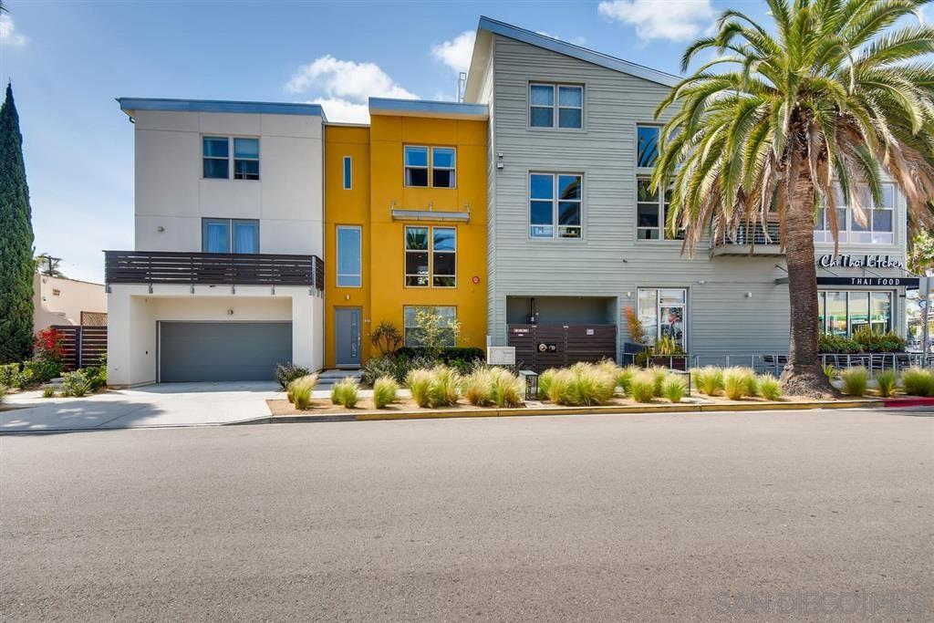 Photo of 4698 Idaho St, San Diego, CA 92116 (MLS # 200031608)