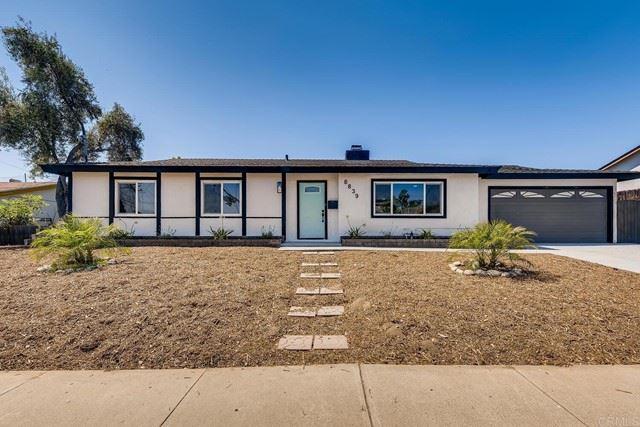 Photo of 8839 Carlton Oaks Drive, Santee, CA 92071 (MLS # NDP2110608)