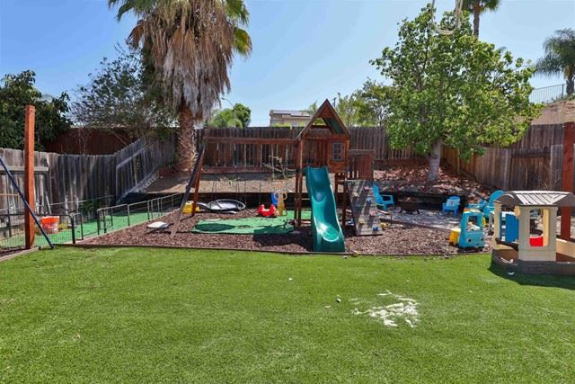 Photo of 8553 Dortha Court, Santee, CA 92071 (MLS # PTP2106608)