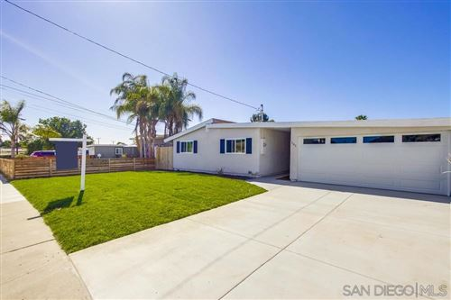 Photo of 161 Jamul Ave, Chula Vista, CA 91911 (MLS # 190062609)