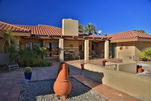 Photo of 1955 Rams Hill Dr, Borrego Springs, CA 92004 (MLS # 200036609)
