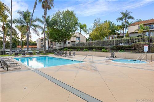 Tiny photo for 2336 Hosp Way #313, Carlsbad, CA 92008 (MLS # 210015609)