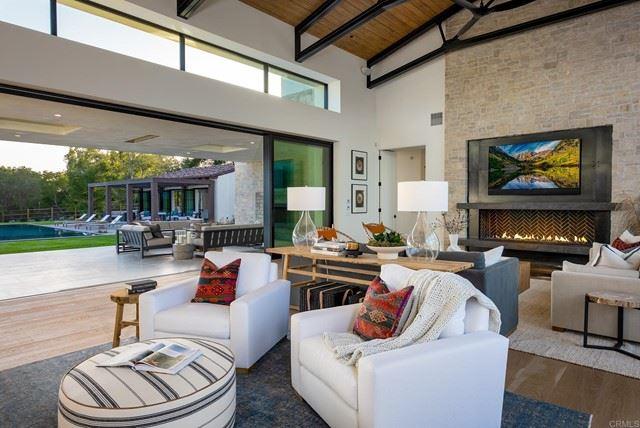 Photo of 16836 El Zorro Vista, Rancho Santa Fe, CA 92067 (MLS # NDP2109609)