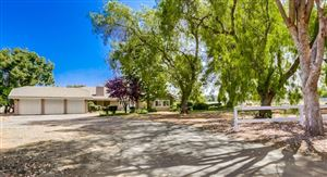 Photo of 15418 Roundtree Road, Valley Center, CA 92082 (MLS # 190037610)