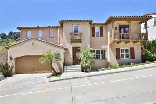 Photo of 2735 Ridgegate Row, La Jolla, CA 92037 (MLS # NDP2106610)
