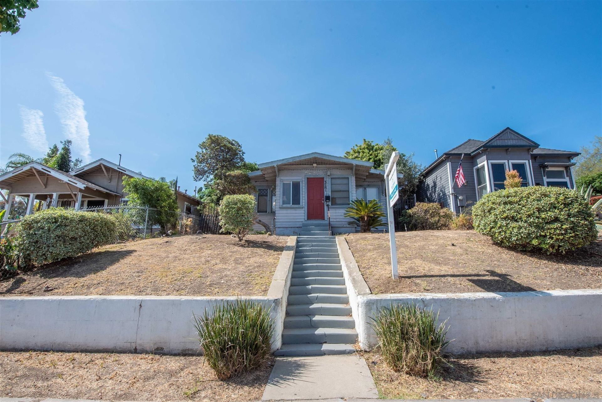 Photo of 3181 Imperial Ave, San Diego, CA 92102 (MLS # 210021610)