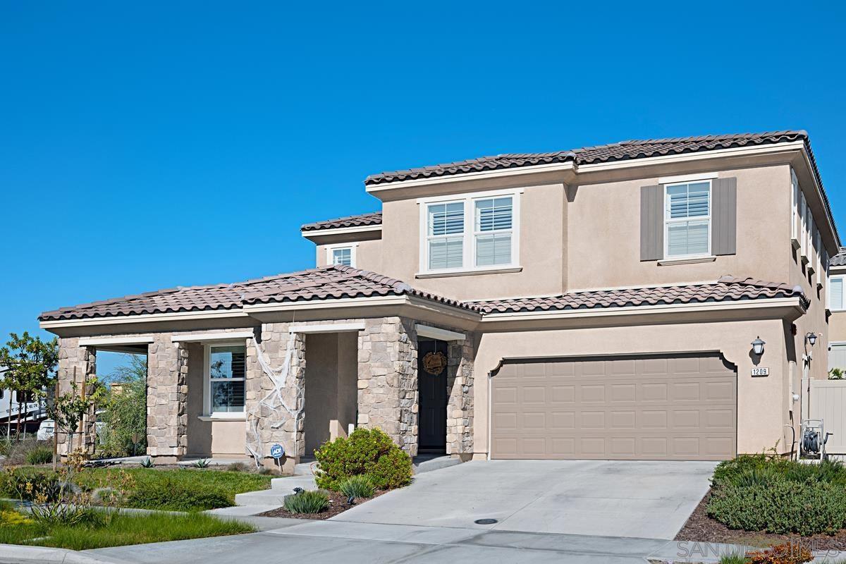 Photo of 1209 Lorenzo Rd, Chula Vista, CA 91913 (MLS # 210029610)
