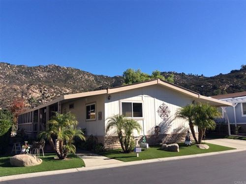 Photo of 8975 Lawrence Welk Drive #380, Escondido, CA 92026 (MLS # NDP2003611)