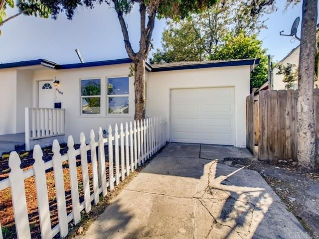 Photo of 4769 Wightman St, San Diego, CA 92105 (MLS # PTP2106611)