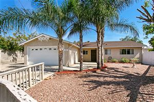 Photo of 329 Alder Pl, Escondido, CA 92026 (MLS # 190031612)