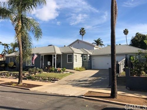 Photo of 205 Fig Ave, Chula Vista, CA 91910 (MLS # 190064612)