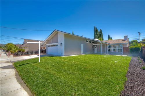 Photo of 6211 Merced Lake Ave, San Diego, CA 92119 (MLS # 210013612)