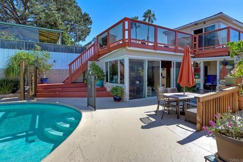Photo of 4144 Tennyson Street, Ocean Beach (San Diego), CA 92107 (MLS # NDP2111612)