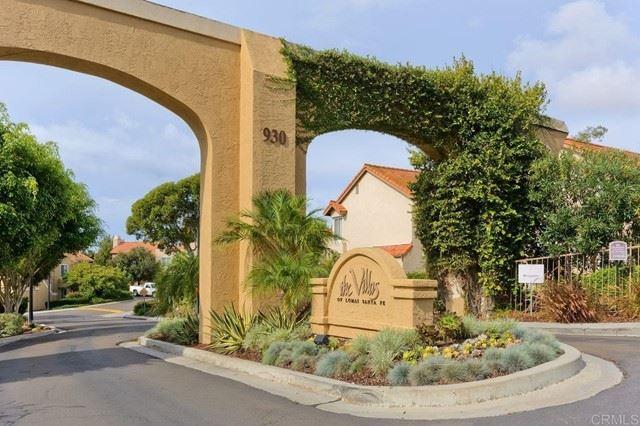Photo of 930 Via Mil Cumbres #11, Solana Beach, CA 92075 (MLS # NDP2106612)