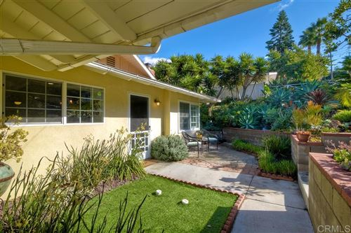 Photo of 2406 Sarbonne Drive, Oceanside, CA 92054 (MLS # 190064613)