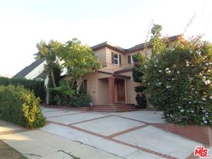 Photo of 4670 W 62ND Place, Los Angeles, CA 90043 (MLS # 300918613)