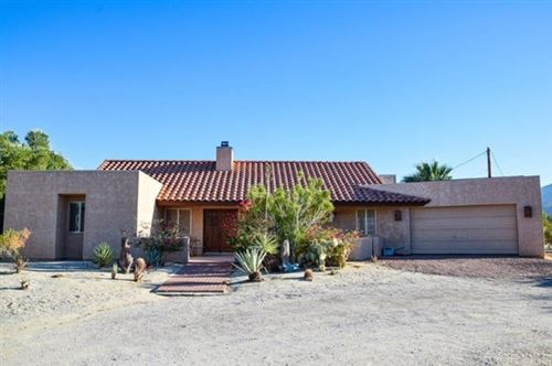 Photo of 3155 Wagon Road, Borrego Springs, CA 92004 (MLS # NDP2002613)