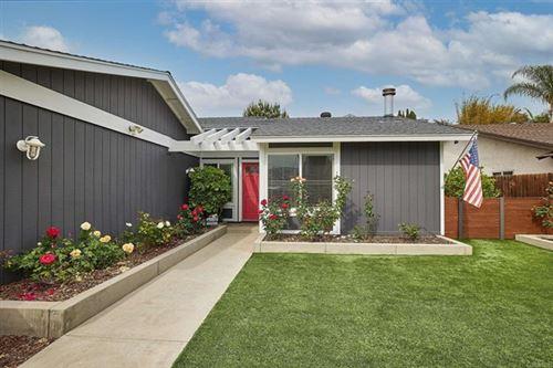 Photo of 119 Village Run West Road, Encinitas, CA 92024 (MLS # NDP2106613)