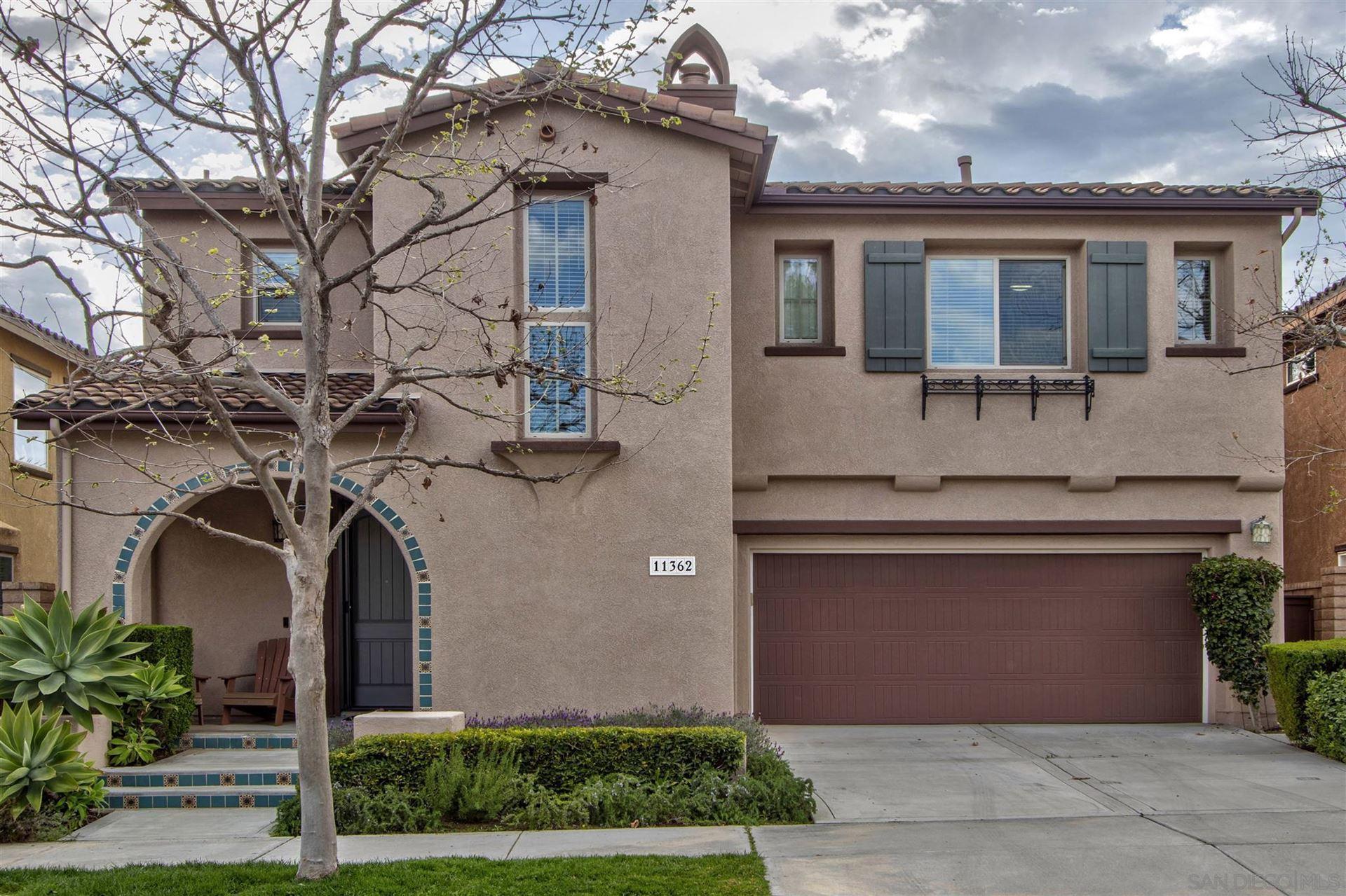 Photo of 11362 Nahama Lane, San Diego, CA 92130 (MLS # 210009613)