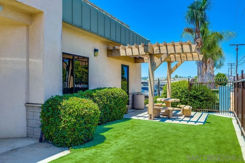 Photo of 697 Greenfield Drive, El Cajon, CA 92021 (MLS # 210017613)