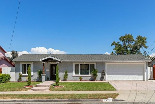 Photo of 1037 Osage Drive, Spring Valley, CA 91977 (MLS # NDP2110613)