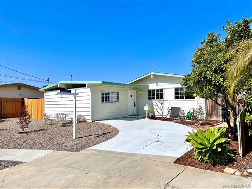 Photo of 3429 Mount Armour Ct, San Diego, CA 92111 (MLS # 210011614)