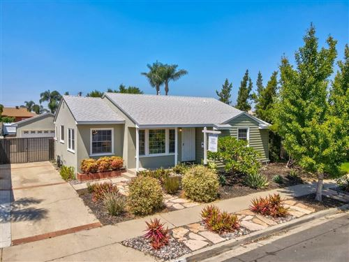 Photo of 6376 50Th St, San Diego, CA 92120 (MLS # 210024614)