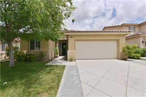 Photo of 34044 Corktree Road, Lake Elsinore, CA 92532 (MLS # 301534614)