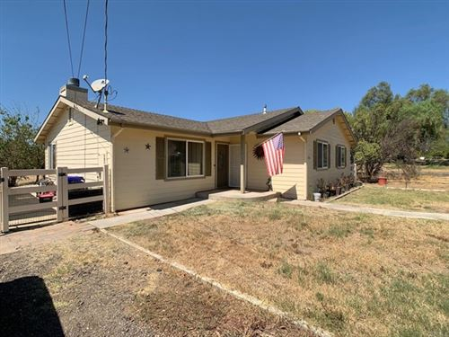Photo of 1351 Ashley Road, Ramona, CA 92065 (MLS # PTP2106614)