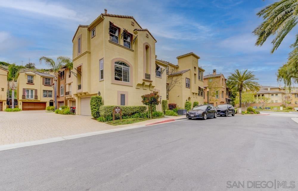 Photo of 2916 Villas Way, San Diego, CA 92108 (MLS # 210009614)