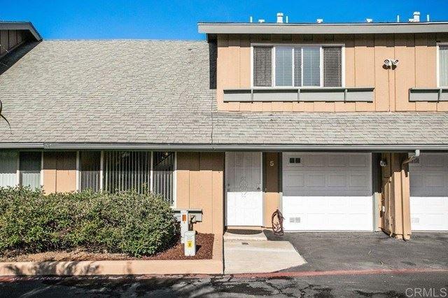 Photo of 900 N Citrus Avenue #5, Vista, CA 92084 (MLS # NDP2103614)