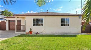 Photo of 115 S Harbison Ave, National City, CA 91950 (MLS # 190057615)