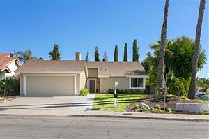 Photo of 1474 Temple Heights Dr, Oceanside, CA 92056 (MLS # 190059615)