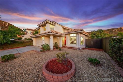 Photo of 13595 Quiet Hills Dr, Poway, CA 92064 (MLS # 190062615)