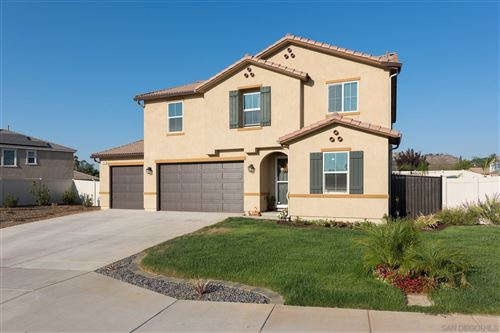 Photo of 502 Bridle Pl, Escondido, CA 92026 (MLS # 200046615)