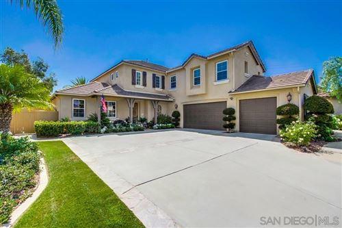 Photo of 7411 Las Lunas, San Diego, CA 92127 (MLS # 210005615)