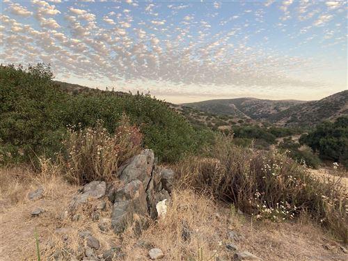 Photo of 929 Marron Valley Rd, Dulzura, CA 91917 (MLS # 210010615)
