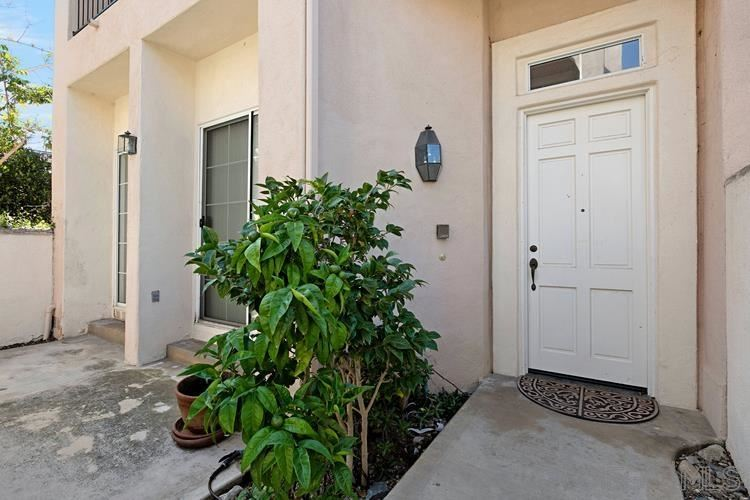 Photo of 5161 Renaissance Ave #C, San Diego, CA 92122 (MLS # 210026615)