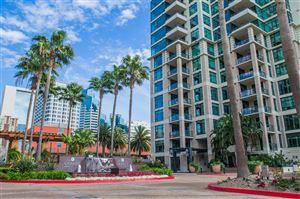 Photo of 1199 Pacific Hwy #502, San Diego, CA 92101 (MLS # 180033616)