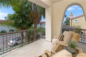 Photo of 374 Bonair St, La Jolla, CA 92037 (MLS # 190001616)