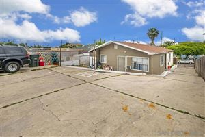 Photo of 1034 E 1st St, National City, CA 91950 (MLS # 190037616)