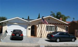 Photo of 5888 Mariposa Place, San Diego, CA 92114 (MLS # 190046616)