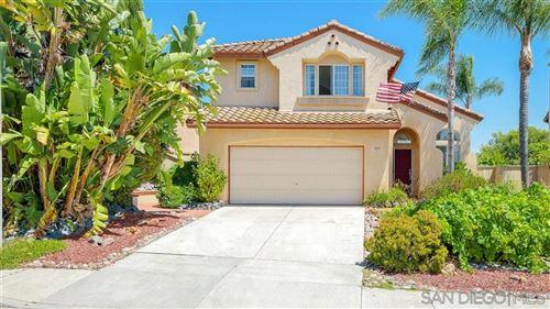 Photo of 769 Avenida Codorniz, San Marcos, CA 92069 (MLS # 200031616)