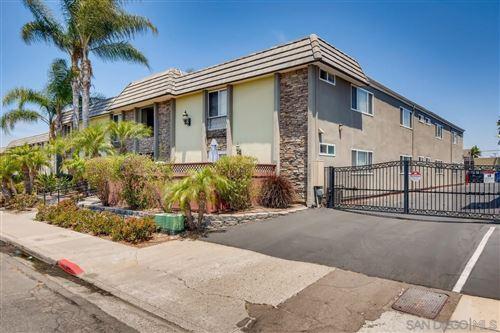 Photo of 6666 Beadnell Way #3, San Diego, CA 92117 (MLS # 210015616)
