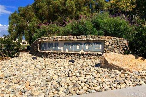 Tiny photo for 4232 Fiesta Way #8, Oceanside, CA 92057 (MLS # NDP2106616)